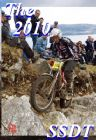 2010 SSDT Scottish Six Days Trial DVD